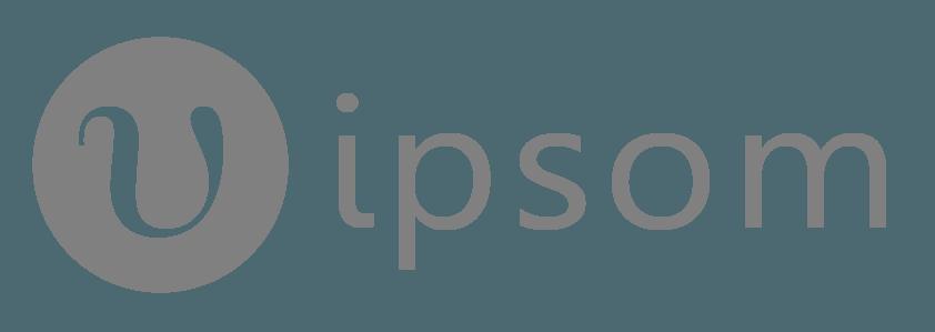 Logotipo Ipsom