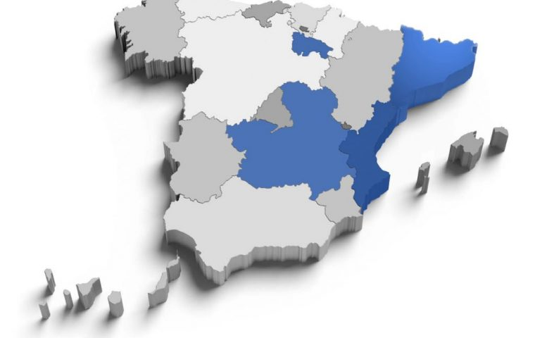 Suplementos territoriales