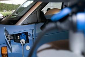 Ayudas para la compra de vehículos de energías alternativas e infraestructuras para la recarga