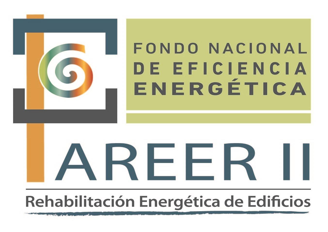 Ayudas para actuaciones de rehabilitación energética de edificios existentes (PAREER II)