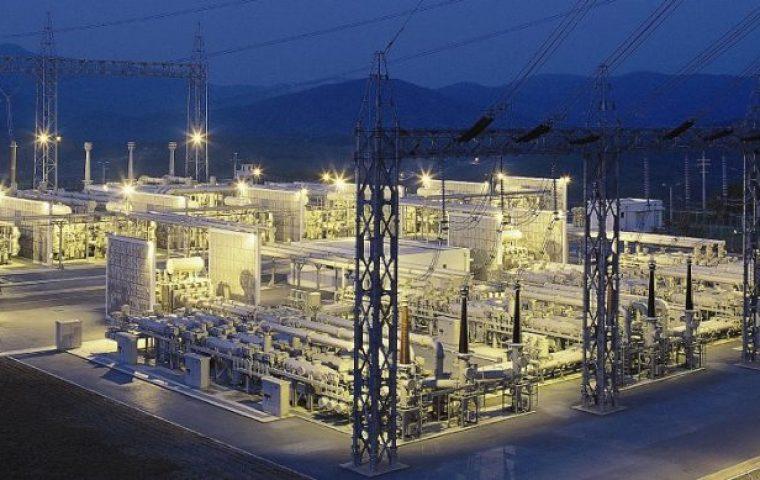Energia para la industria