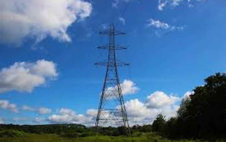 torre tensión