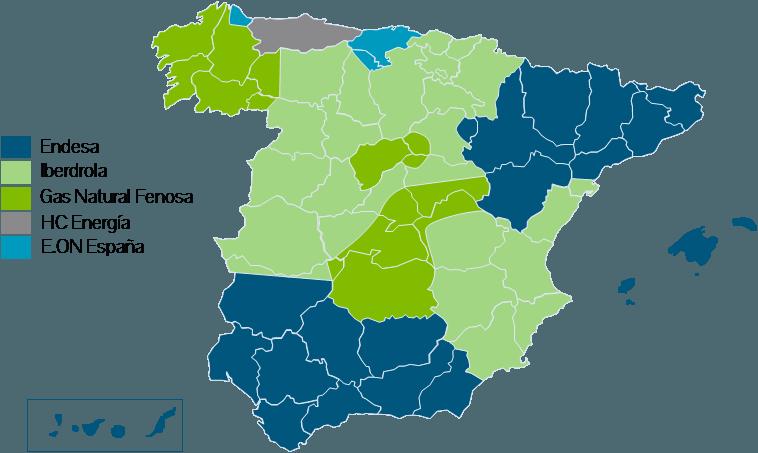 ¿Es más cara en España la energía que en el resto de Europa?