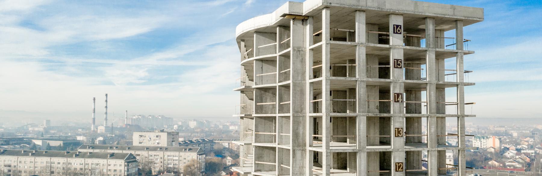 Soluciones eficiencia energética en edificación
